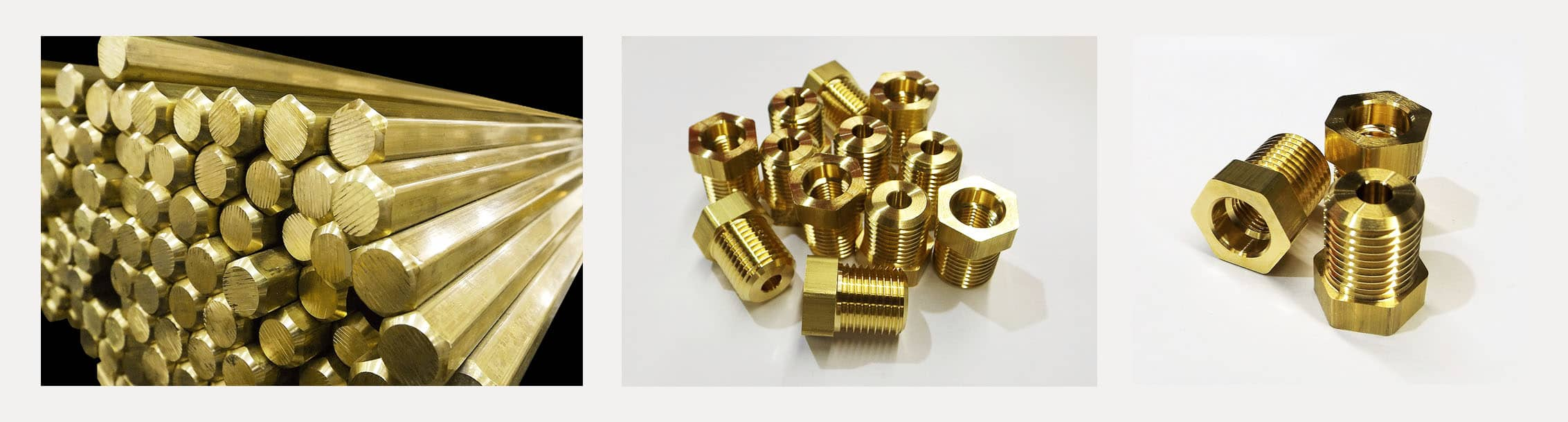 brass 360 machining