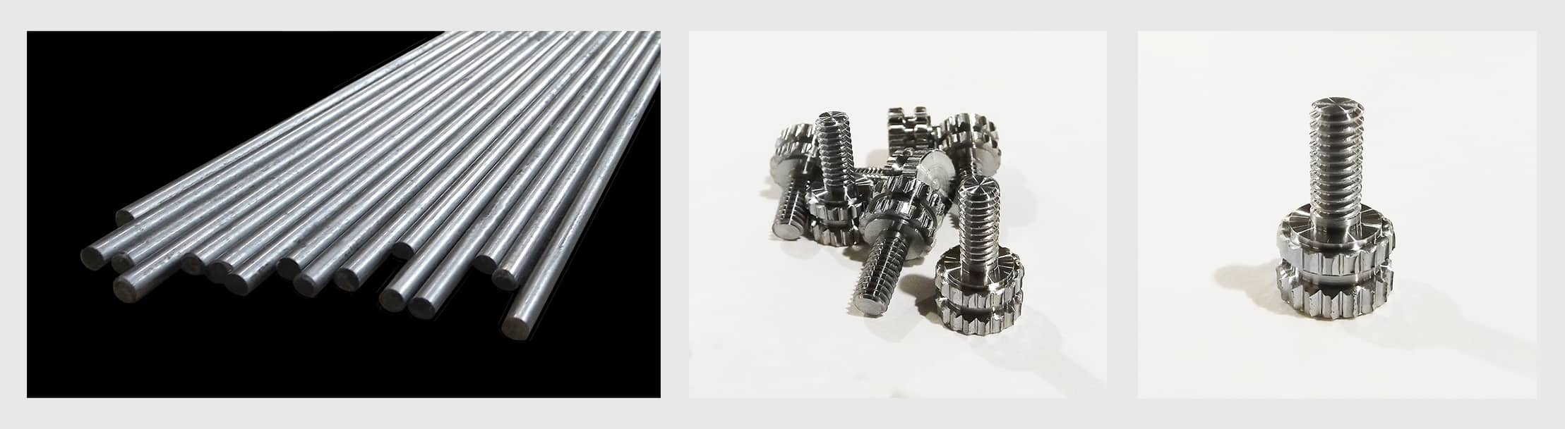 Stainless Steel 304 Machined Parts